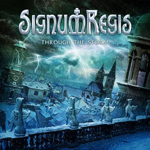 Signum Regis – Through the Storm (EP)